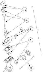 Jabsco Toilet Parts Jabsco Wiring Diagram Schematic Diagram And - Jabsco pump wiring