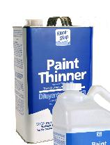 how to clean oil based stain brushes without paint thinner