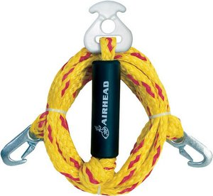 Seachoice 86711 Tow Harness with Wire Cablel 8 Foot Long Steel Cable