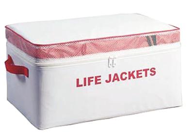 Kwik Tek Pfd4 Life Jacket Storage Bag Kwik Tek Pfd4