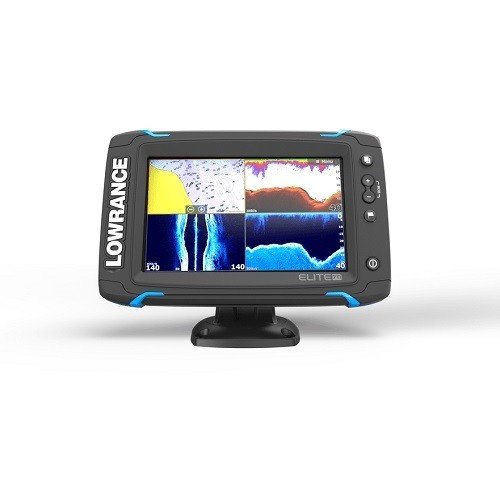 lowrance elite 7 ti touch combo with totalscan transducer c map insight pro lowrance 000. Black Bedroom Furniture Sets. Home Design Ideas