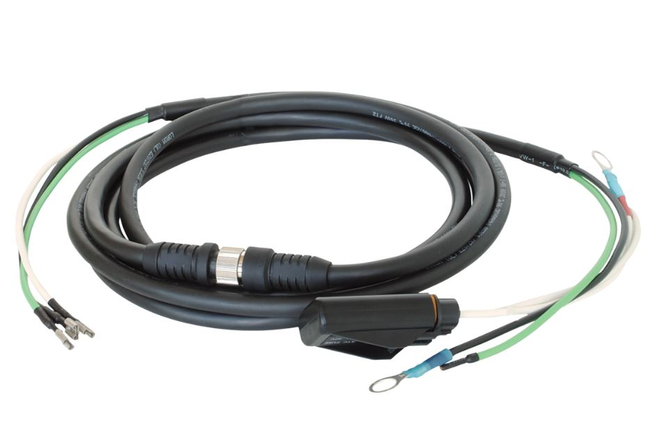 Minn Kota Quick Connect Plug for Talon - MinnKota 1810244