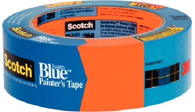 3m 79750 Scotch Blue Painters Tape 2080 2 X 60yds 3m 79750 Marine Masking Films Tapes