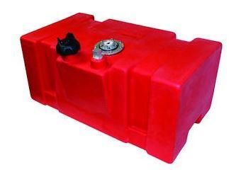 Moeller 031527br Tank Gas 18gal Topside Epa Red Moeller