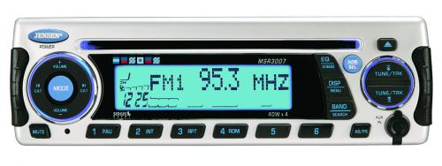 jensen marine  audio