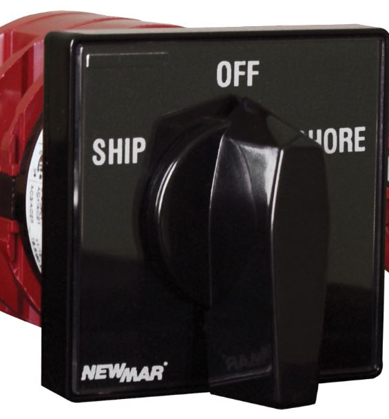 Newmar SS 3.0 Transfer Switch - Newmar SSSWITCH30 - AC Circuit Panels