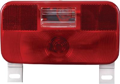 Optronics RVSTLB60P LED Passenger Side Tail Light Rv Combination