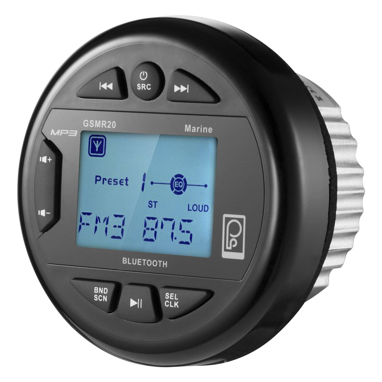 Polyplanar GSMR20 Stereo - Poly-Planar GSMR20 - Poly-Planar Audio ...