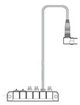 Raymarine E70242 Yamaha Cable For Command Link Plus