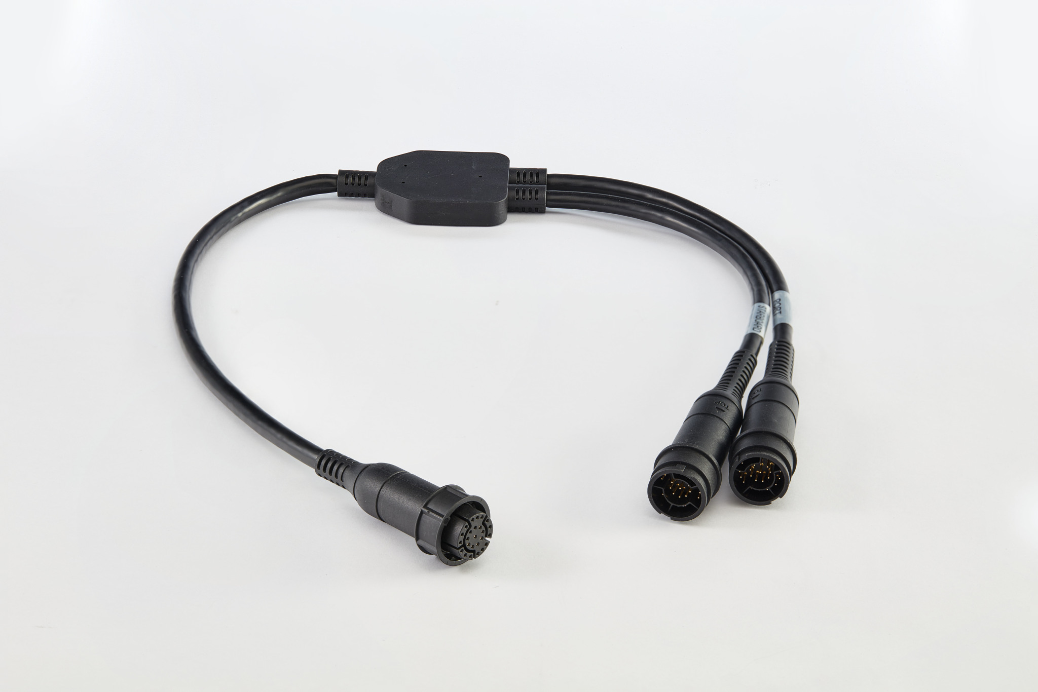 Raymarine 3m Y Cable For Realvision 3d Transducers