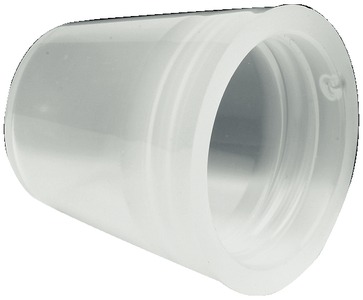 NEW SEACHOICE SPARE POLE LIGHT FROSTED 24 SCP 05691