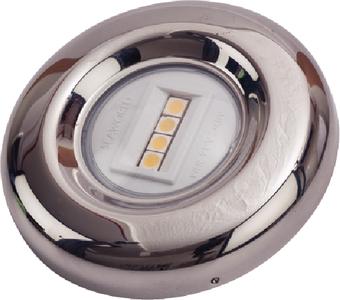 Seadog 4000331 Stainless Steel LED Transom/Stern Light  sc 1 st  Boatersland Marine & Seadog 4000331 Stainless Steel LED Transom/Stern Light - Seadog ...