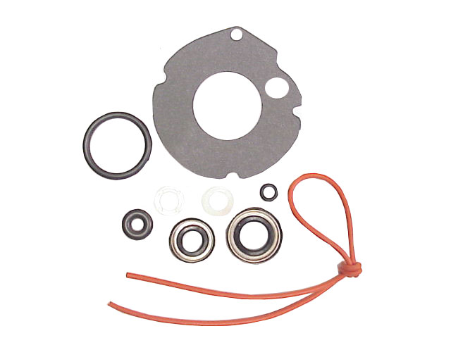 new Marine Lower Unit Seal Kit for Johnson /& Evinrude Replaces Sierra 18-2682