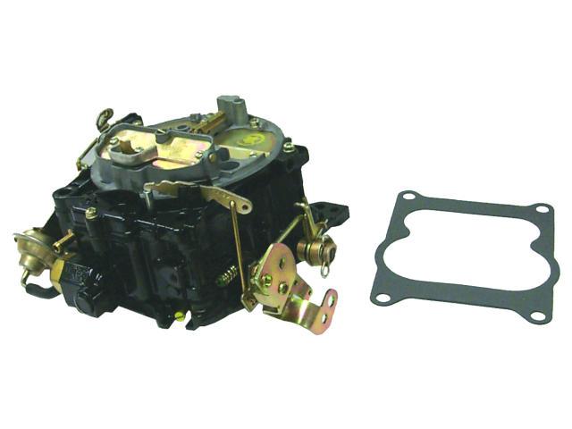 Remanufactured Carburetor 76071 Rochester Carg: Crusader 454
