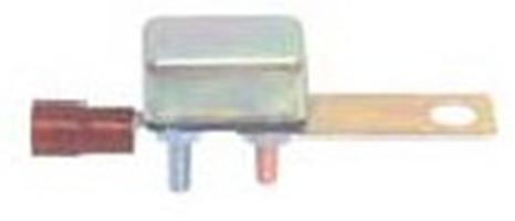 CIRCUIT BREAKER DC MARINE PUSH TO RESET 13171 30AMP