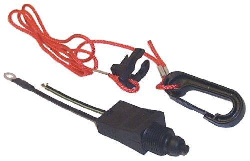 Emergency Cut-Off Switch Sierra International MP40970-1