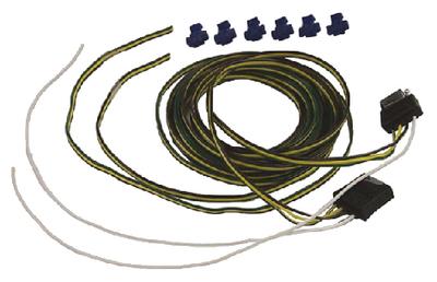 sierra tc43754 4 way wiring harness kit sierra tc43754 trailer sierra tc43754 4 way wiring harness kit