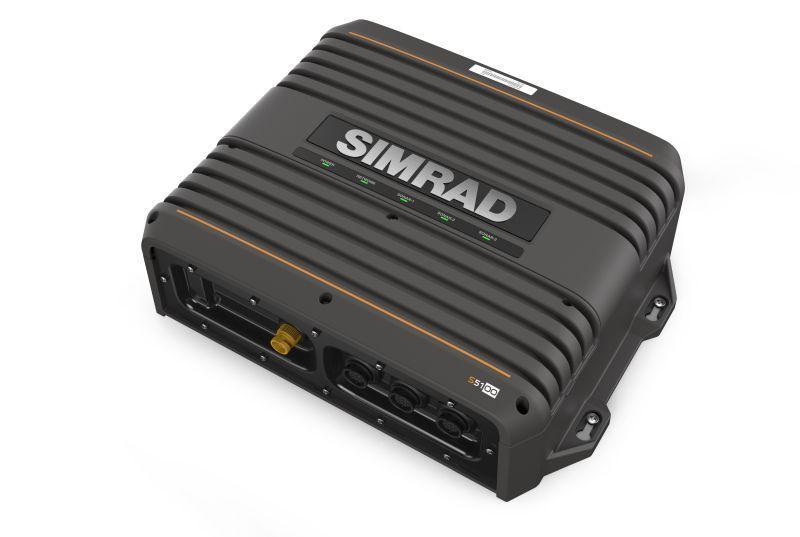 Simrad S5100 Chirp Sonar Module - Simrad 000-13260-001 - Simrad Fishfinders