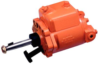 Teleflex HH5275 Helm Pump - Model 1275V - Teleflex HH5275