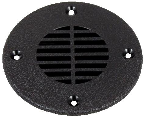 T Amp H Marine Fd2dp Floor Drain Vent Cover For 2 1 2
