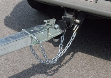 Trailer Hitch Ball Sizes >> Tie Down 81203 Class 3 Safety Chain - Tie Down 81203 ...