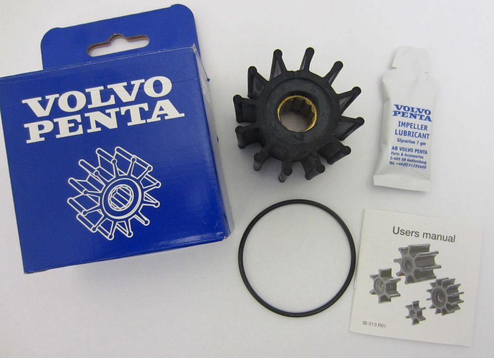 Volvo Penta 21951348 Impeller Kit - Volvo Penta 21951348 - Volvo Penta Impellers - Waterpumps ...