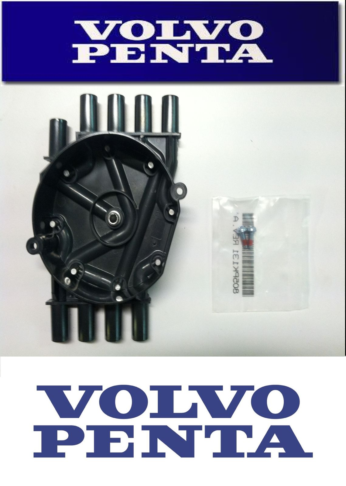D2-60 D2-75 Serie D2-55 Originale Volvo Penta Servizio Kit 21189426 D2-50