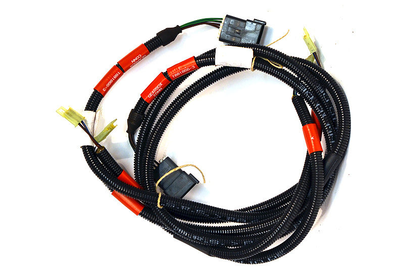 Volvo Penta 3883882 Wiring Harness V2